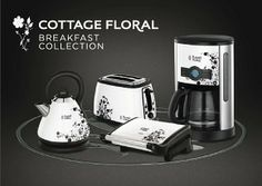 Cottage Floral http://www.russellhobbs.ro/colectii/cottage-floral