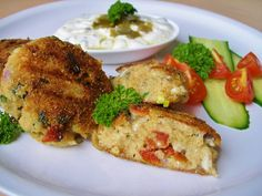 Cooking Light, Couscous, Salmon Burgers, Quinoa, Vegetable Recipes, Paleo, Food And Drink, Cooking Recipes, Vegetarian