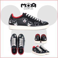 Il Designer: MoA