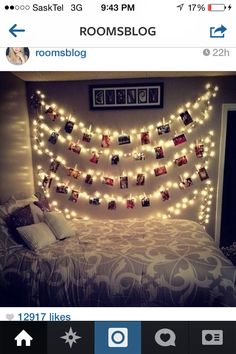 Pictures,  Christmas lights