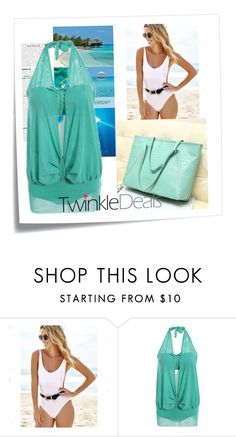 """""""& TwinkleDeals-Women Style& 47/I"""" by nura-akane ❤ liked on Polyvore featuring Post-It"""