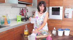 SPRUZZINO AL BICARBONATO per sgrassare e assorbire gli odori (perfetto per pulire il piano di lavoro, il forno, il frigorifero, il lavandino...