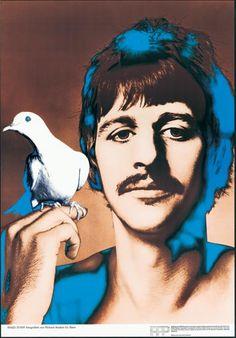 Love Ringo Starr!!!