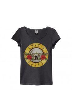 Large Q Merch Guns N Roses Classic Drum Kids Bathrobe