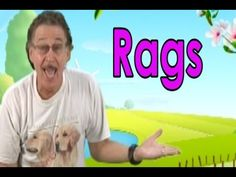 Kids absolutely love this popular kids movement and rhyming song about a dog named Rags. It's a great brain breaks activity to get kids singing, moving and h...