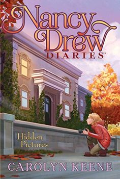 """Read """"Hidden Pictures"""" by Carolyn Keene available from Rakuten Kobo. Nancy, Bess, and George must find the truth behind a photographic mystery in this nineteenth book of the Nancy Drew Diar. Famous Nature Photographers, Nancy Drew Diaries, Nancy Drew Books, Diary Book, Dramatic Lighting, Hidden Pictures, Mystery Series, Book Club Books, Book Series"""