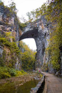 Natural Bridge by LuAnn Hunt on Places Around The World, Around The Worlds, 7 Natural Wonders, Places To Travel, Places To Visit, Natural Bridge, Natural Phenomena, Amazing Nature, Vacation Spots