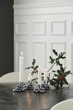 Advent Wreath, Your Style, Candle Holders, Chrome, Shapes, Wreaths, Candles, Cool Stuff, Christmas
