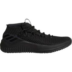 watch ab9cc 7e3fc adidas Mens Dame 4 Basketball Shoes, Size 11.0, Black Wsu Basketball,  Adidas