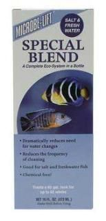 Microbe-Lift Special Blend 16 oz. Aquarium