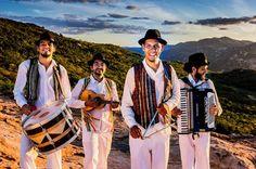 ACONTECE: Samba de Praia convida Os Fulano