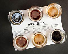Printable Beer Tasting Party Kit