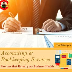Keep track of your #business finances through #accounting and bookkeeping services. I am Certified #Bookkeeper and Xero Accounting Expert provides the computerized accounting & #bookkeeping services in a timely and accurate manner, showing respect & awareness of the confidentiality and individual needs of our clients. My services deliver bottom-line results and improve efficiency throughout your business.  Check out my packages at #Fiverr. Certified Bookkeeper, Showing Respect, Quickbooks Online, Bookkeeping Services, Financial Statement, Finance, Track, Business