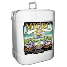 Humboldt Nutrients Micro 5 Gallon