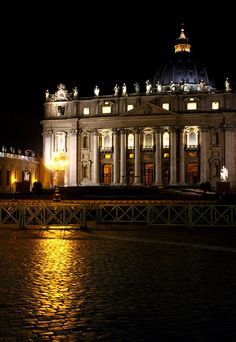 Vaticano by vinamra bansal, via Flickr