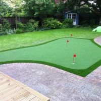 Synthetic Leisure Grass Surfacing Installers