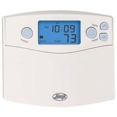 NEW H 7/2 Programmable Thermostat (Indoor & Outdoor Living) by Hunter Fan Company. $60.37
