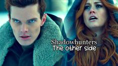 ► Shadowhunters | The other side Montage Video, Montages, Shadow Hunters, The Other Side, Songs, Film, Videos, Movie, The Mortal Instruments