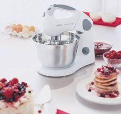 Sunbeam MX5950 Mixmaster Compact Pro Detachable 400W Mixer | Other Appliances | Gumtree Australia Manningham Area - Doncaster | 1113211293 Kitchen Aid Mixer, Kitchen Appliances, Compact, Cooking Tools, Appliances, Kitchen Gadgets