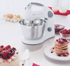 Sunbeam MX5950 Mixmaster Compact Pro Detachable 400W Mixer | Other Appliances | Gumtree Australia Manningham Area - Doncaster | 1113211293