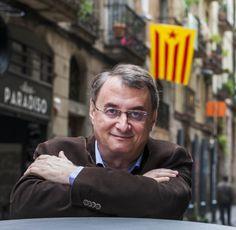 """Vicent Partal: """"O movimento independentista catalão transmite uma alegria difícil de combater"""" Published in DIARIOLIBERDADE.ORG 02 Fevereiro 2014 """"Madrid podia ter impedido que se chegasse aqui, mas agora, diz Vicent Partal, não há recuo. O director do diário digital Vilaweb não tem dúvidas: os catalães vão mesmo votar para decidir se querem continuar a fazer parte de Espanha."""""""