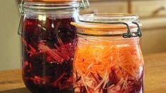 Faut-il ajouter un ferment dans une lacto-fermentation de légumes ?