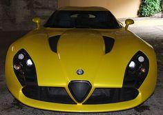 Zagato Alfa Romeo TZ3 Stradale (2011)