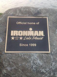 Ironman Lake Placid 2014