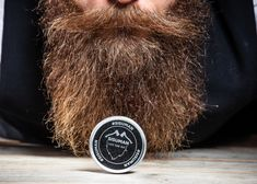 According to us, Beard Balm is one of the most versatile and essential beard care products. Beard Balm, Moustache, Bearded Men, The Balm, Natural, Products, Men Beard, Mustache, Nature