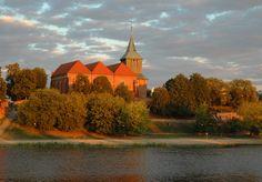 St. John the Baptist - Malbork, Pomorskie