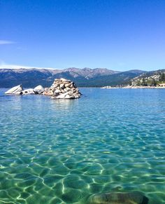 Where to Eat, Stay & Play in Lake Tahoe