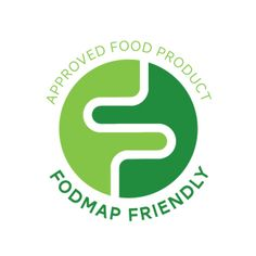 Australia's new food labeling system! FODMAPs! I wouldn't cry at the grocery store if America was this cool!