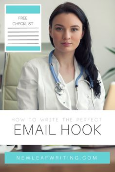 How to Write the Perfect Email Hook to Get Higher Open Rates, More Clients and Engagement