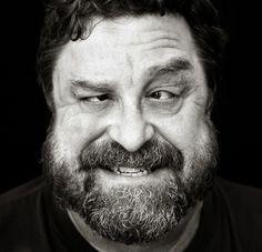 John Goodman by Andy Gotts https://www.facebook.com/drgotts?fref=ts