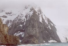 Point Wild: 22 castaways of the Endurance expedition of Ernest Shackleton lived here during four winter months