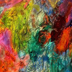 Mixed media 20 by rafi talby http://rafitalby.webs.com