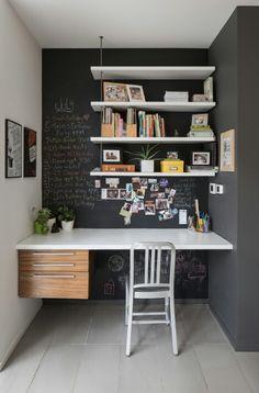 Office niche