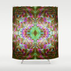 light rose Shower Curtain