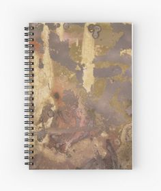 Beautiful and luxurious notebooks. I mend graceful elements with wonder and whimsy to create elegant and unique designs. https://www.siriannadesigns.com/notebooks #notebook #book #writing #art #abstract #abstractart #artist #elegant #opalescent #shimmer #luxurious #whimsical #luminescent #shinning #santabarbara #siriannadesigns #sirianna #RedBubble