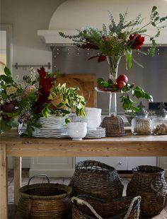 Mueble en centro de bodega/despensa New Zara Home Collection Autumn Winter 2014-2015 10