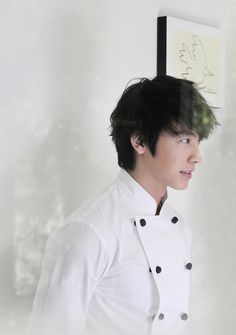 Lee DongHae as Mr Hedgehog