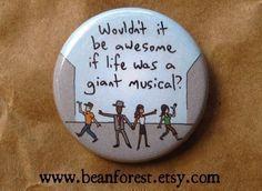 I  musicals