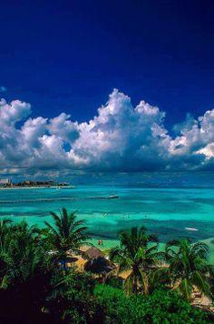 Cancun,Messico.