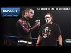 Impact Wrestling 12-26-13 Review: Jeff Hardy Quits TNA Wrestling! IMPACT Showdown Live! | Wrestling Podcast