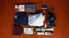 What to Pack For Hot Weather - Packing List for a Casual Weekend in the Intense Humidity or High Temps - A Minimal Guide by a World Traveler   travel traveling traveler traveller minimalist minimally how to checklist global adventure explore explorer wanderlust carry on only carryon carry-on less heat humid casual weekend trip vacation beach