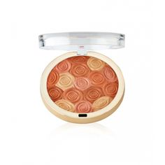 Milani Illuminating Gesichtspuder - 02 Hermosa Rose