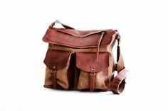 borsa da lavoro in pelle leather professional bag www.monabags.it