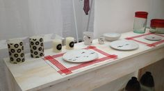 collection exclusive marion lesage monoprix ethnique chic Lesage, New Homes, Ceramics, Chic, Home Decor, Spring Summer 2015, Ceramica, Shabby Chic, Pottery