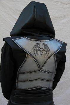 Leather work 123 - 4 by ~HamraBDG on deviantART