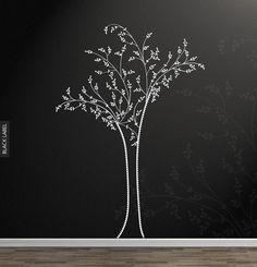 Black Label Berry Tree
